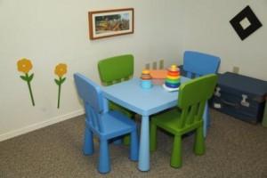 children's area compressed