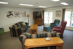 Living Room, Rotary House